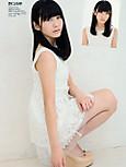 野口由芽 Yume Noguchi 1998年4月17日生まれ